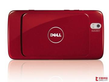 戴尔Streak 5(M01M) Opus One红色