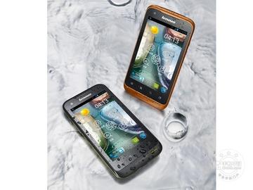 联想乐phone A660