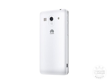 华为G520(移动版)白色