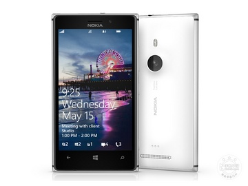 诺基亚Lumia 925(联通版)白色