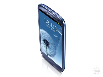 三星Galaxy S3(I9300)蓝色