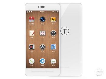锤子手机T1