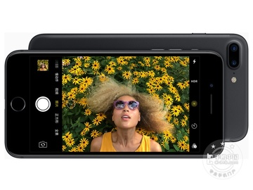 苹果iPhone 7 Plus(256GB)黑色