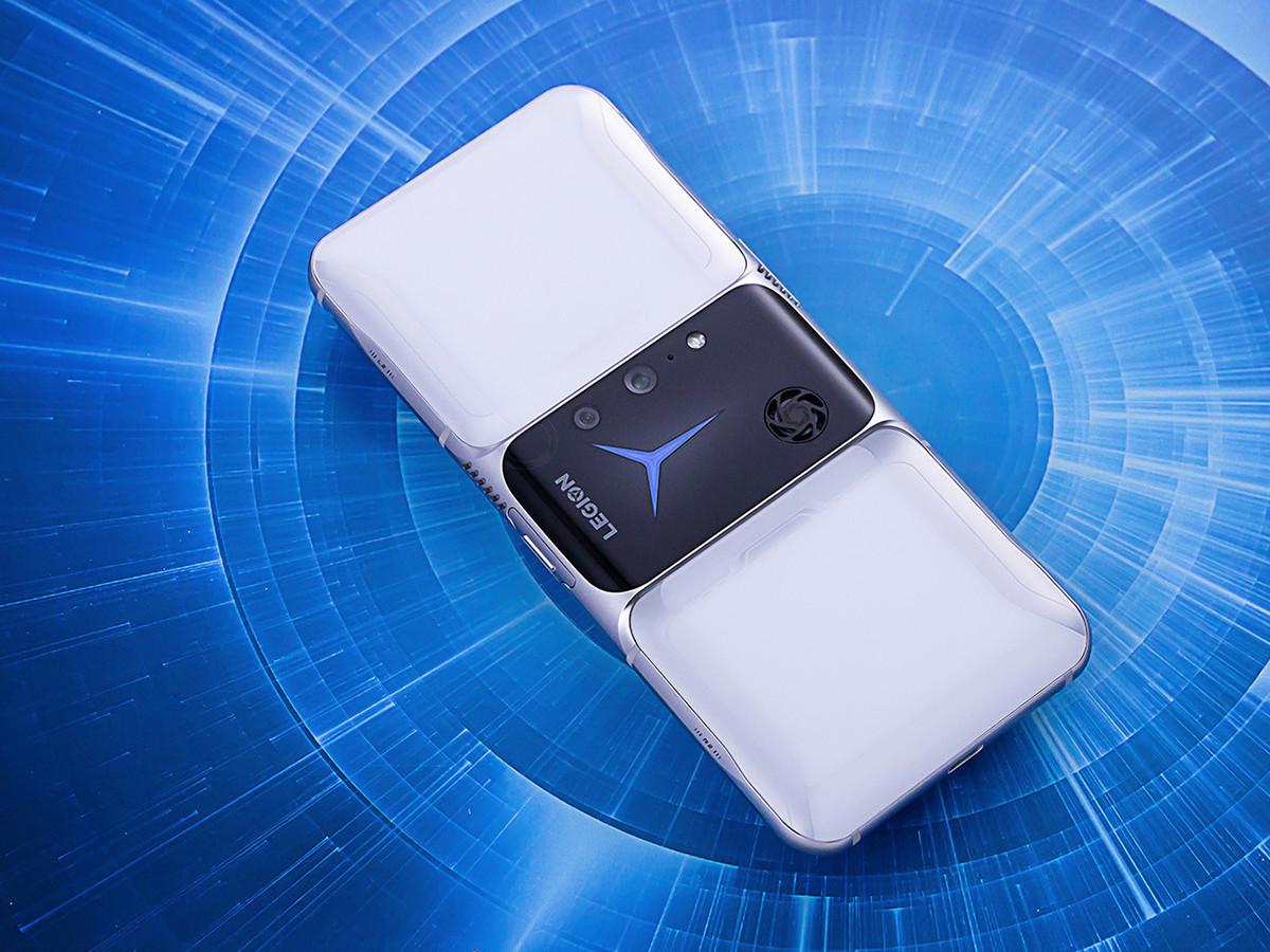 联想拯救者电竞手机2 Pro(12+128GB)
