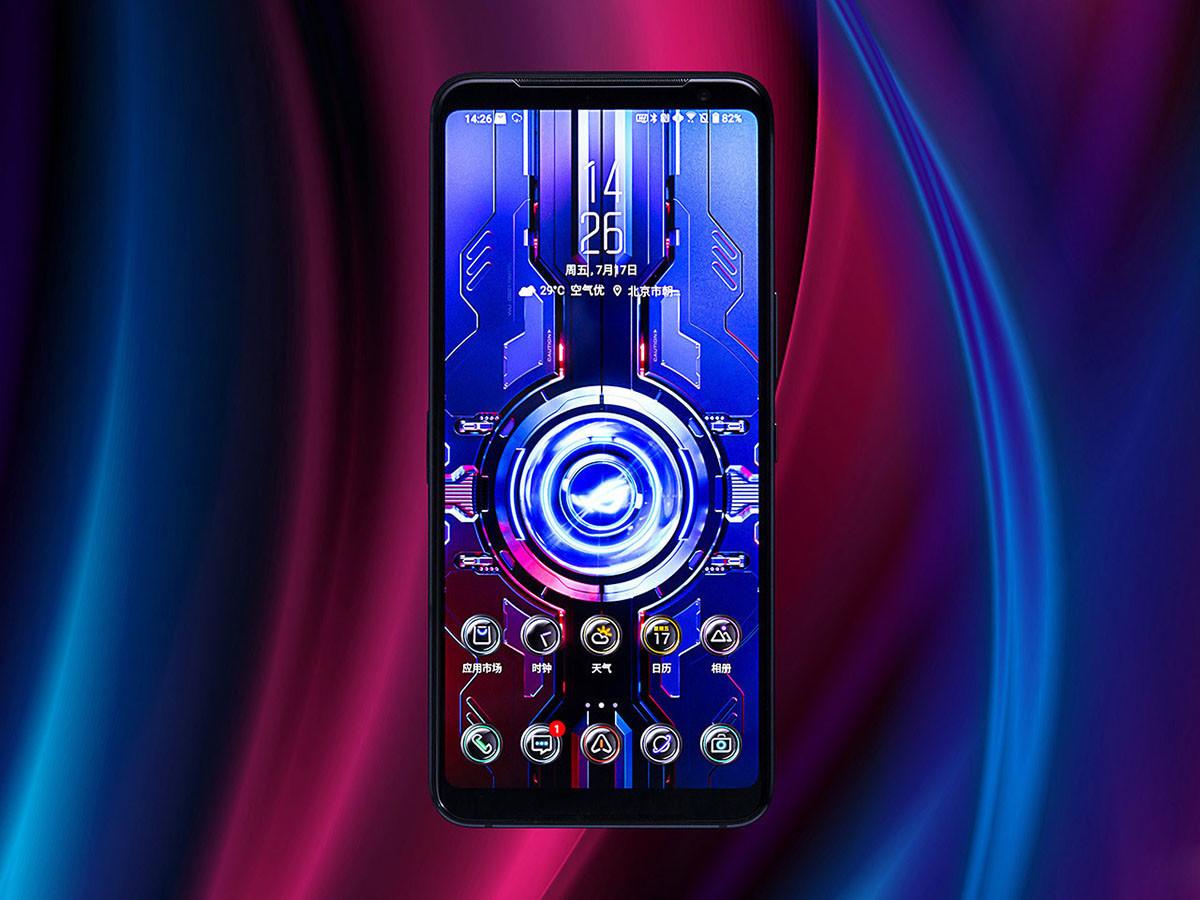 华硕ROG游戏手机3(12+128GB)