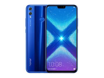 荣耀8X(6+128GB)蓝色