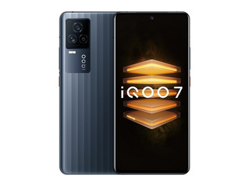 iQOO 7(8+256GB)
