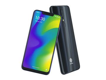 中国移动N5(32GB)黑色