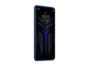 联想拯救者电竞手机Pro(8+128GB)炫蓝冰刃