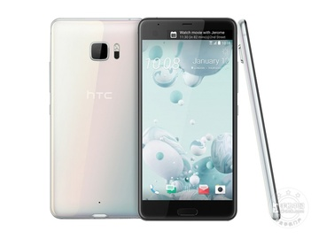 HTC U Ultra白色