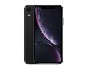 苹果iPhone XR(256GB)黑色