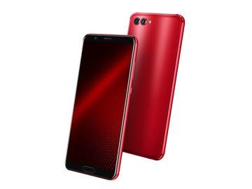 荣耀V10(6+64GB)红色