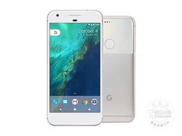 谷歌Pixel白色