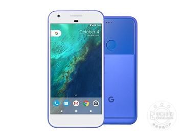 谷歌Pixel XL蓝色