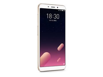 魅蓝S6(32GB)金色