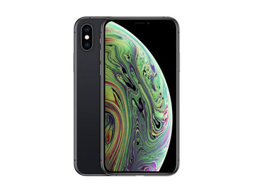 苹果iPhone XS(64GB)灰色