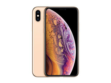 苹果iPhone XS(256GB)金色