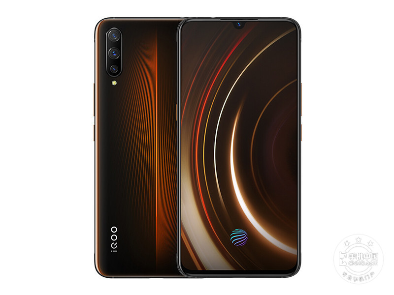 iQOO(8+128GB)