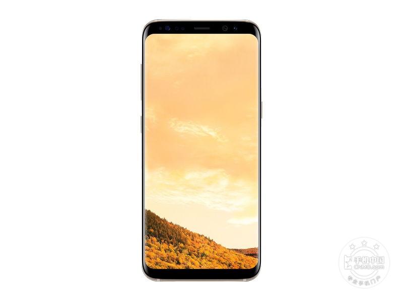 三星G9550(Galaxy S8+ 64GB)