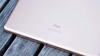 第八代iPad:一份讓每個人樂在其中的甜點