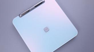 華為體脂秤:體脂秤屆的戴森 能測肝臟脂肪