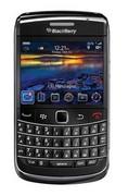 黑莓9780
