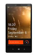 诺基亚Lumia 1820